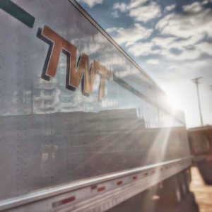 Best Refrigerated Tractor Trailer with Sunshine